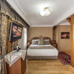 Seven Hills Hotel - Special Class 4* Люкс с различными типами кроватей фото 6