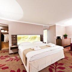 FIFA Hotel Ascot 4* Полулюкс с различными типами кроватей фото 4