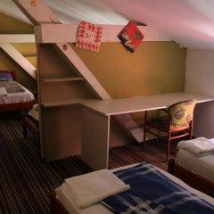 Gramophone Hostel удобства в номере