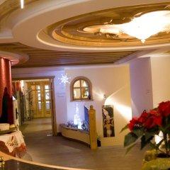Отель Vidor Resort Долина Валь-ди-Фасса спа фото 2