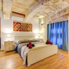 Отель Waterfront Valletta House комната для гостей фото 4