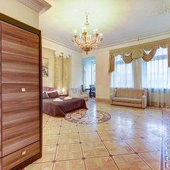 Hotel 5 Sezonov 3* Студия Делюкс с различными типами кроватей фото 9