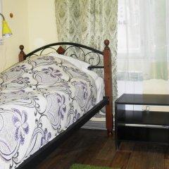 Home Hostel NN Кровать в общем номере с двухъярусной кроватью фото 4