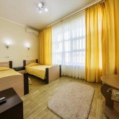 Гостиница Лайм 3* Номер Эконом с разными типами кроватей фото 2