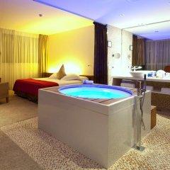 Hotel SB Diagonal Zero Barcelona 4* Люкс с различными типами кроватей фото 2