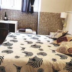 Отель Dea Roma Inn комната для гостей