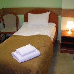 Гостиница ГородОтель на Белорусском 2* Номер Эконом с различными типами кроватей фото 3