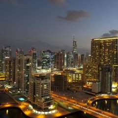 Отель Furnished Rentals ARY Marina Tower Dubai Marina