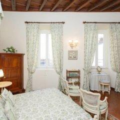 Отель Casa dell'Angelo 3* Апартаменты с различными типами кроватей фото 29