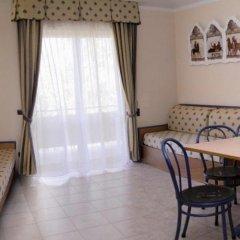 Отель Akiris Нова-Сири комната для гостей фото 4