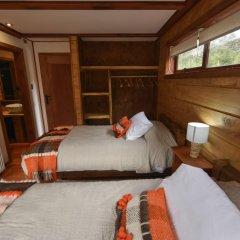 Отель Posada del Rio комната для гостей фото 4