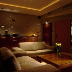 Hotel HP Park Plaza Wroclaw 4* Апартаменты с различными типами кроватей фото 2