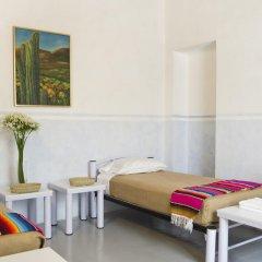 Отель Casa San Ildefonso 3* Стандартный номер фото 3