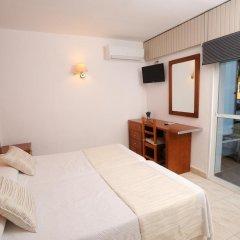 Hotel Complejo Los Rosales 2* Стандартный номер с различными типами кроватей фото 4