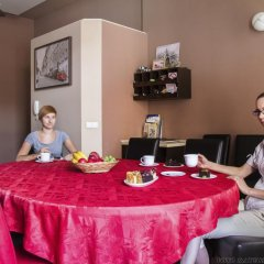 Отель Arrivia Bed & Breakfast спа