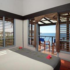 Отель Nanuya Island Resort фитнесс-зал