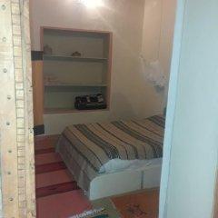 Отель Riad Tabhirte сейф в номере