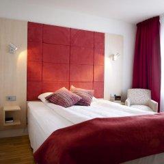Sturup Airport Hotel 4* Стандартный номер с различными типами кроватей фото 9