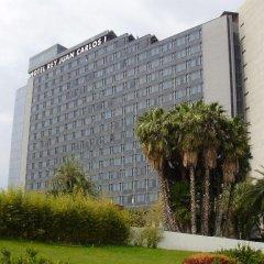 Отель Cardenal Reig фото 5