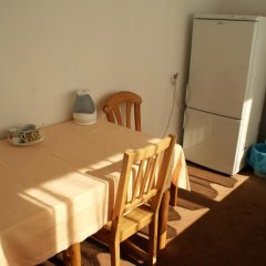 Отель SCSK Brzeźno 2* Апартаменты с различными типами кроватей фото 5
