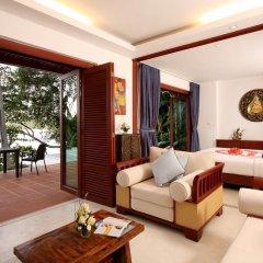 Отель Villa Elisabeth 3* Вилла с различными типами кроватей фото 2
