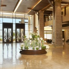 Апартаменты Sofitel The Palm, Дубай, Апартаменты интерьер отеля