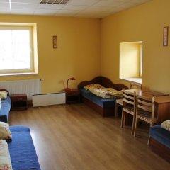 Fortuna Hostel Стандартный номер с различными типами кроватей фото 5