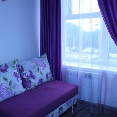 Мини-отель Престиж Стандартный номер с различными типами кроватей фото 13