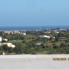 Отель Quinta da Fonte em Moncarapacho пляж