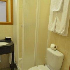 Отель Santa Catarina Algarve 3* Стандартный номер с различными типами кроватей фото 4