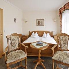 Отель Pension Villa Rosa 3* Стандартный номер с двуспальной кроватью фото 6