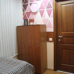 Hostel Cherdak Ярославль сейф в номере