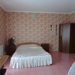 4 Сезона Отель Стандартный семейный номер разные типы кроватей фото 2