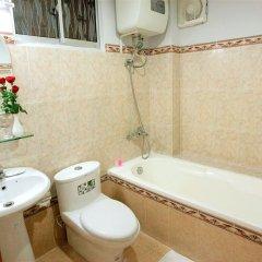 Hanoi Golden Hotel 3* Номер Делюкс с различными типами кроватей фото 18