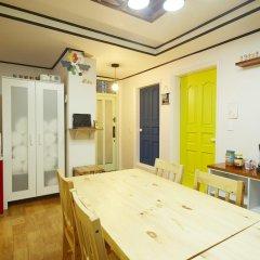 Owl Guesthouse - Hostel интерьер отеля фото 3