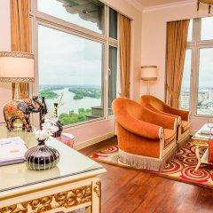 Imperial Hotel Hue 4* Номер Делюкс с различными типами кроватей фото 9