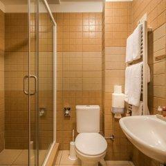Hotel Tilto 3* Номер Делюкс с различными типами кроватей фото 3