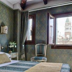 Отель Antica Locanda al Gambero 3* Стандартный номер с различными типами кроватей