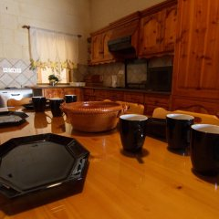 Отель Ta' Bejza Holiday Home with Private Pool питание