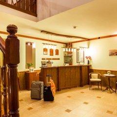 Hotel Villa Boyana развлечения