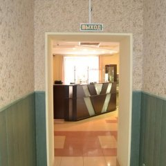 Гостиница Патриот сауна