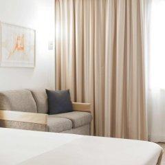 Отель Novotel Antwerpen комната для гостей фото 5