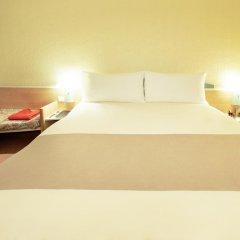 Отель ibis Braganca 3* Стандартный номер разные типы кроватей фото 2