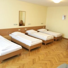 Hotel Geblergasse 3* Стандартный номер с различными типами кроватей фото 2