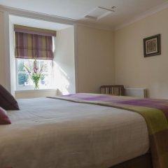 Barony Castle Hotel 3* Улучшенный номер с различными типами кроватей фото 9