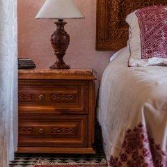 Отель Riad Alhambra комната для гостей фото 3