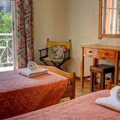 Отель Benitses Arches Греция, Корфу - отзывы, цены и фото номеров - забронировать отель Benitses Arches онлайн удобства в номере
