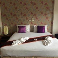 Отель Chaweng Park Place 2* Улучшенный номер с различными типами кроватей