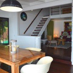 Отель Villa Moana by Tahiti Homes Французская Полинезия, Муреа - отзывы, цены и фото номеров - забронировать отель Villa Moana by Tahiti Homes онлайн гостиничный бар