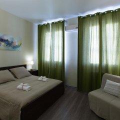 Гостиница Вилла роща 2* Стандартный номер с разными типами кроватей